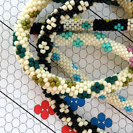 Amazon.com: Patterns & Graphing for Bead Crochet Ropes
